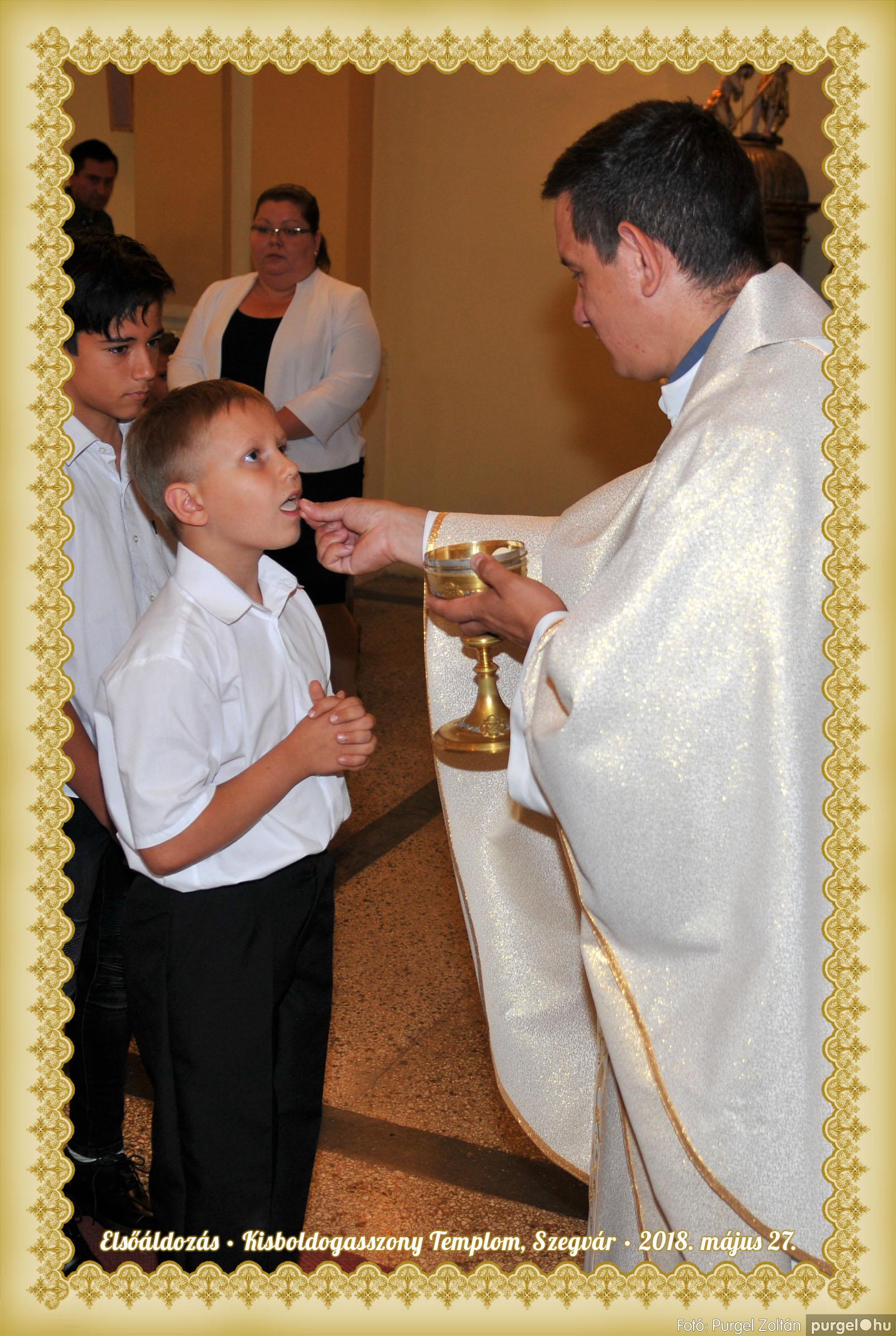 2018.05.27. 048 Kisboldogasszony Templom elsőáldozás - Fotó:PURGEL ZOLTÁN© 148-elsoaldozas.jpg