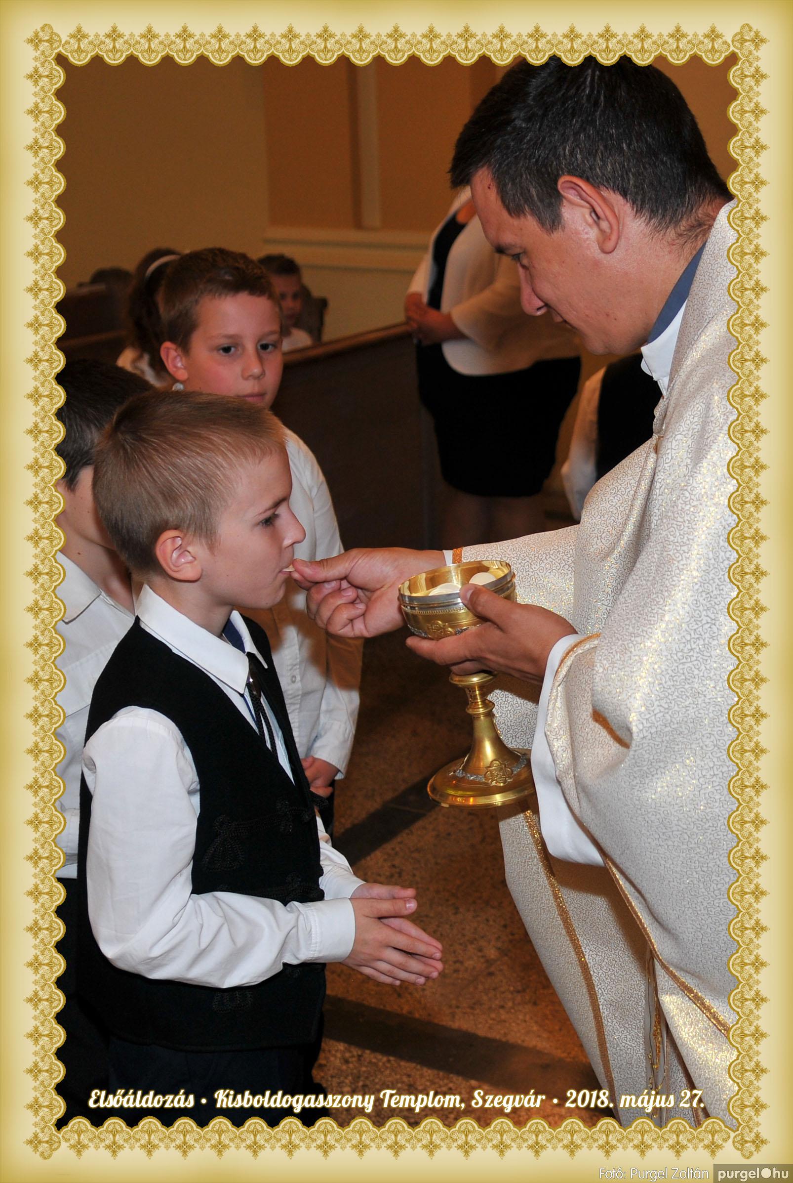 2018.05.27. 045 Kisboldogasszony Templom elsőáldozás - Fotó:PURGEL ZOLTÁN© 145-elsoaldozas.jpg