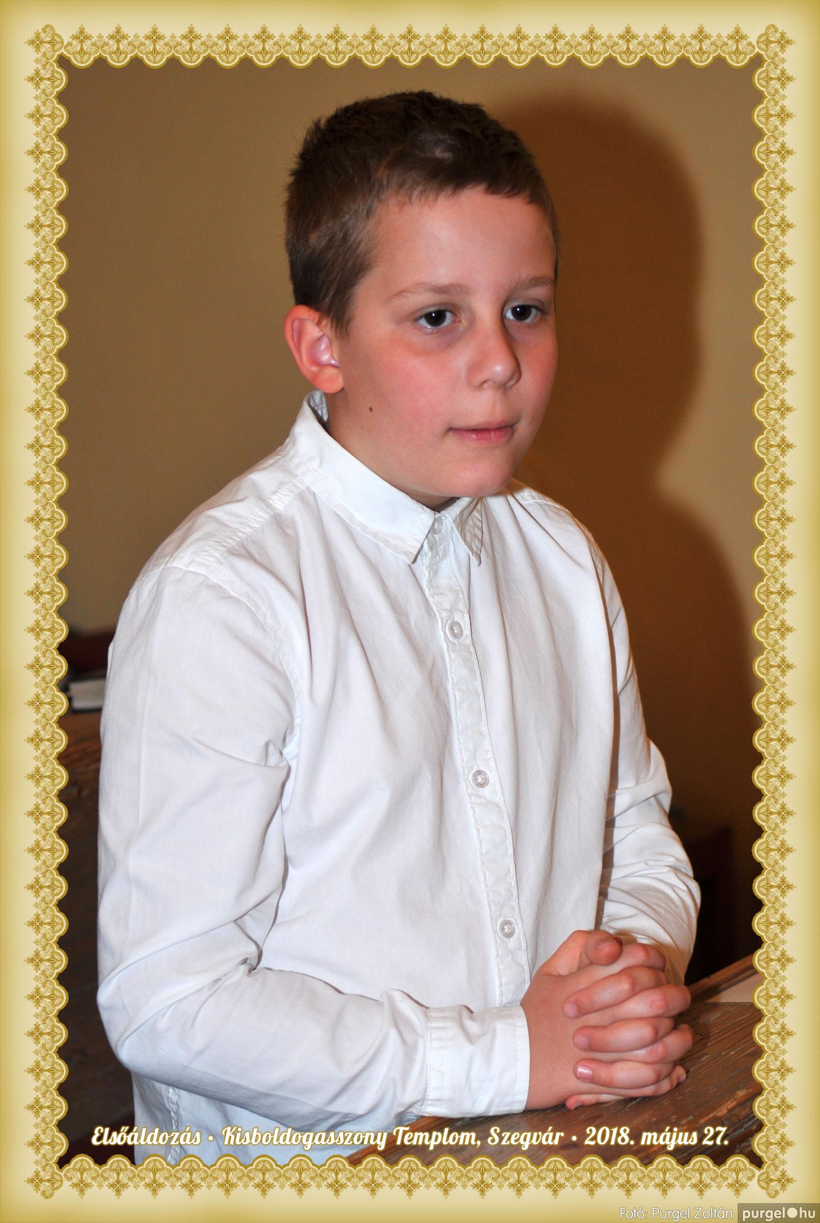 2018.05.27. 021 Kisboldogasszony Templom elsőáldozás - Fotó:PURGEL ZOLTÁN© 121-elsoaldozas.jpg