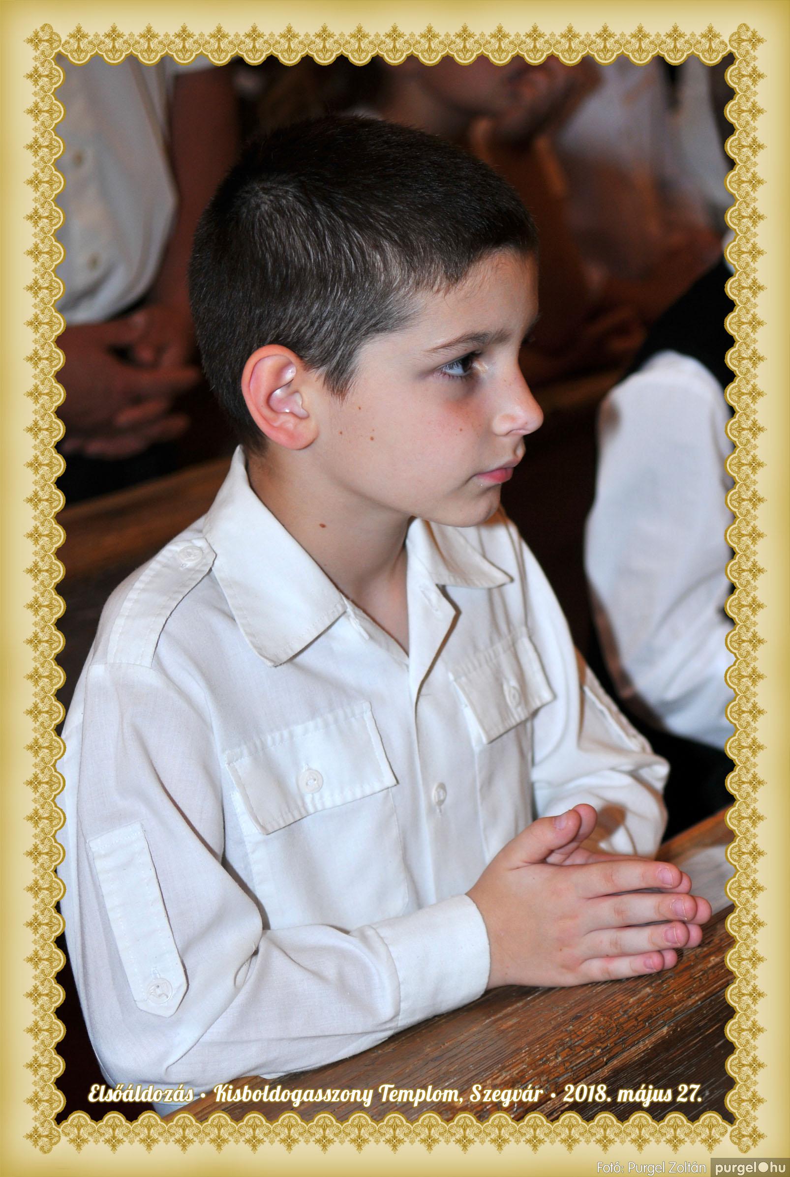 2018.05.27. 012 Kisboldogasszony Templom elsőáldozás - Fotó:PURGEL ZOLTÁN© 112-elsoaldozas.jpg