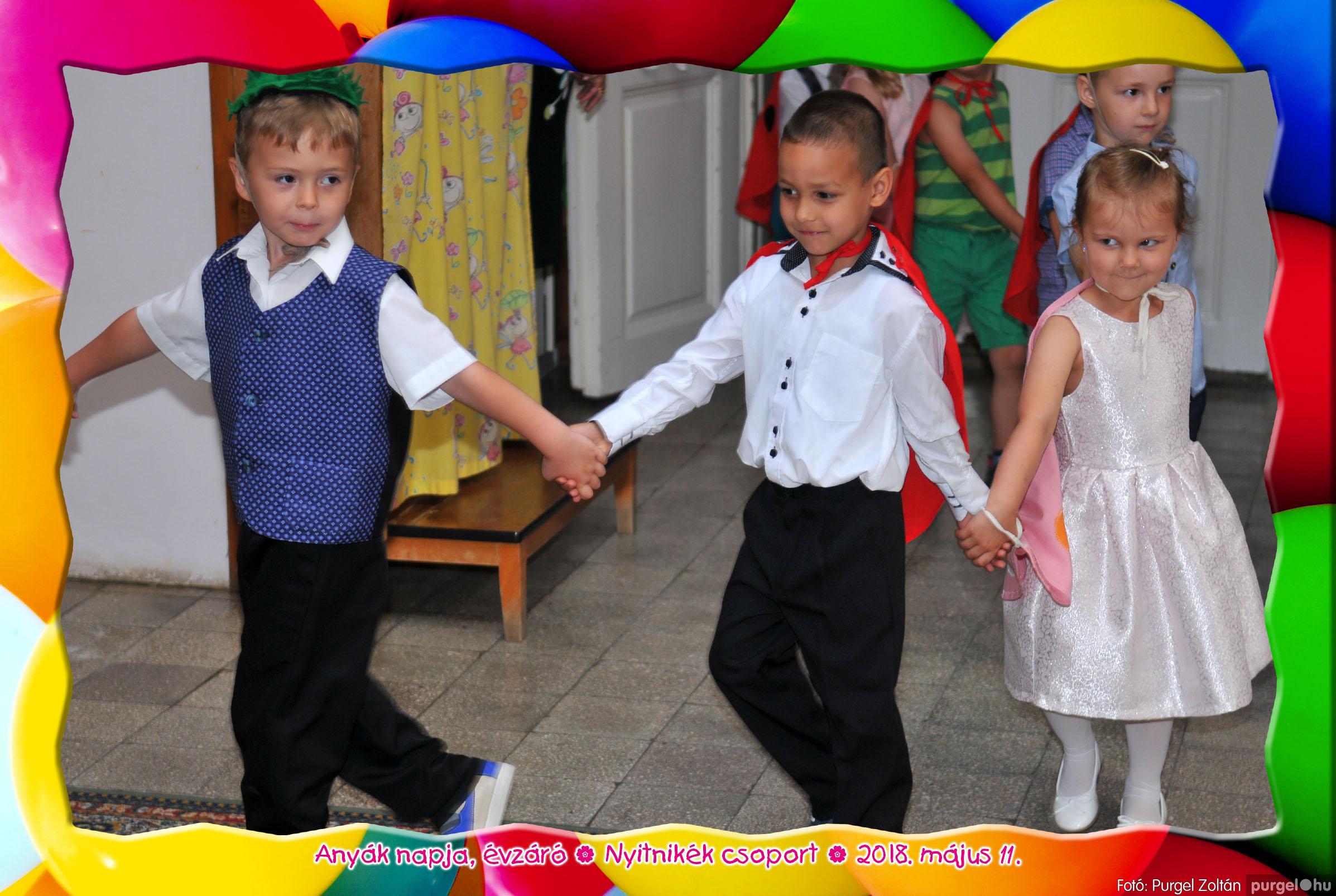 2018.05.11. 001 Kurca-parti Óvoda évzáró 2018. - Nyitnikék csoport - Fotó:PURGEL ZOLTÁN© 501.jpg