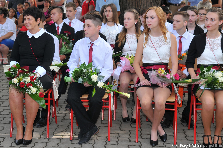 2018.06.16. 088 Forray Máté Általános Iskola ballagás 2018. - Fotó:PURGEL ZOLTÁN© D3K_4766q.jpg