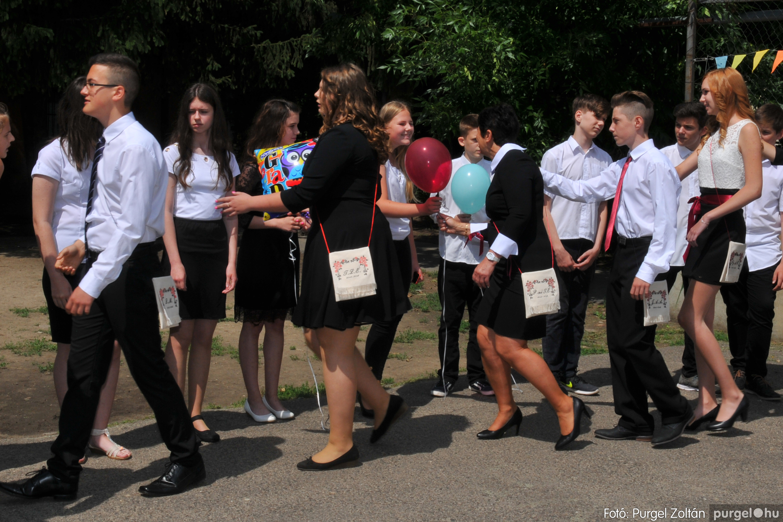 2018.06.16. 195 Forray Máté Általános Iskola ballagás 2018. - Fotó:PURGEL ZOLTÁN© D3K_4905q.jpg