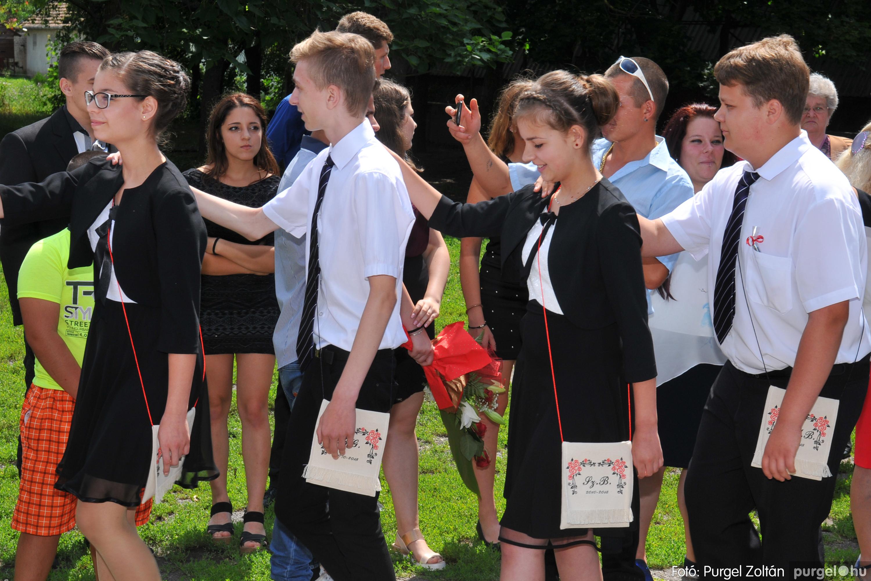 2018.06.16. 190 Forray Máté Általános Iskola ballagás 2018. - Fotó:PURGEL ZOLTÁN© D3K_4899q.jpg