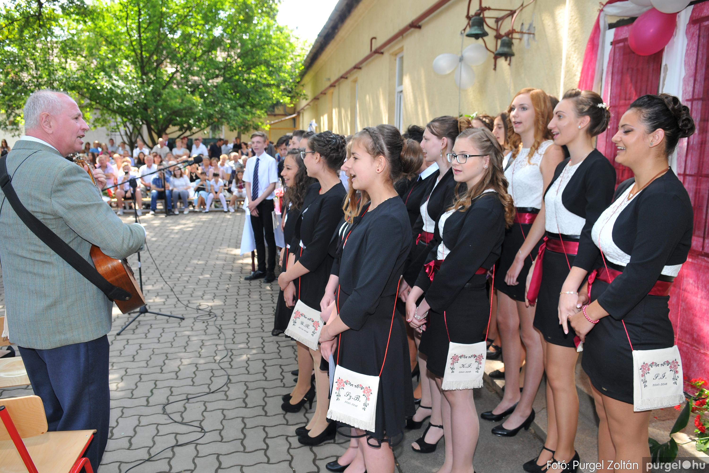 2018.06.16. 176 Forray Máté Általános Iskola ballagás 2018. - Fotó:PURGEL ZOLTÁN© D3K_4884q.jpg