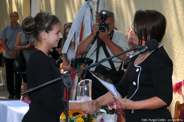2018.06.16. 162 Forray Máté Általános Iskola ballagás 2018. - Fotó:PURGEL ZOLTÁN© D3K_4869q.jpg