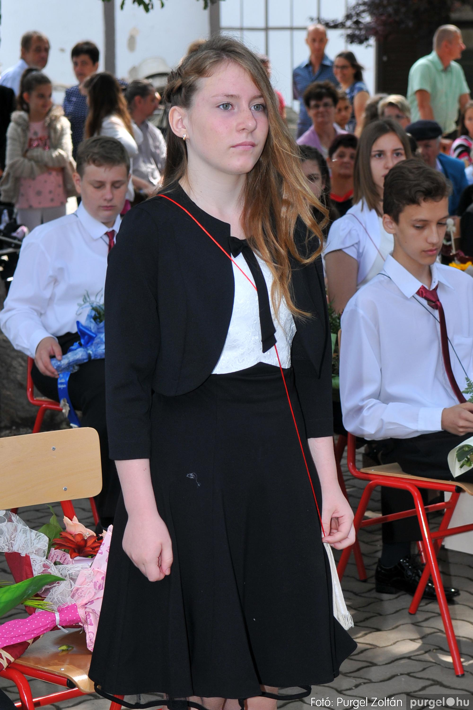 2018.06.16. 126 Forray Máté Általános Iskola ballagás 2018. - Fotó:PURGEL ZOLTÁN© D3K_4821q.jpg