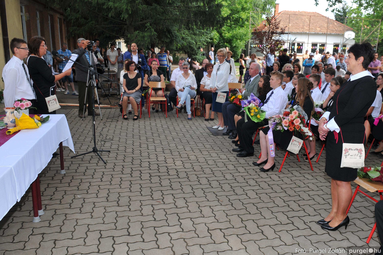 2018.06.16. 095 Forray Máté Általános Iskola ballagás 2018. - Fotó:PURGEL ZOLTÁN© D3K_4781q.jpg