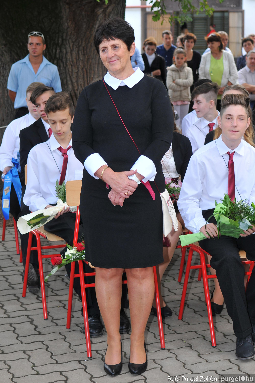 2018.06.16. 093 Forray Máté Általános Iskola ballagás 2018. - Fotó:PURGEL ZOLTÁN© D3K_4777q.jpg
