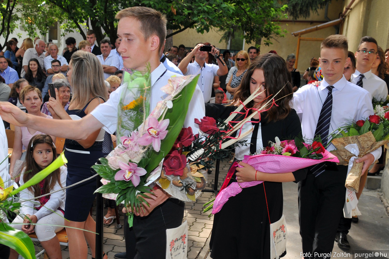 2018.06.16. 078 Forray Máté Általános Iskola ballagás 2018. - Fotó:PURGEL ZOLTÁN© D3K_4754q.jpg