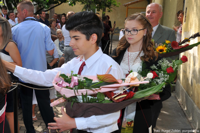 2018.06.16. 072 Forray Máté Általános Iskola ballagás 2018. - Fotó:PURGEL ZOLTÁN© D3K_4747q.jpg