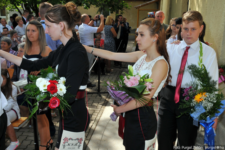 2018.06.16. 070 Forray Máté Általános Iskola ballagás 2018. - Fotó:PURGEL ZOLTÁN© D3K_4745q.jpg