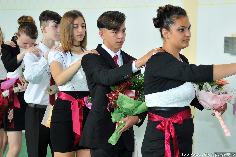 2018.06.16. 042 Forray Máté Általános Iskola ballagás 2018. - Fotó:PURGEL ZOLTÁN© D3K_4687q.jpg