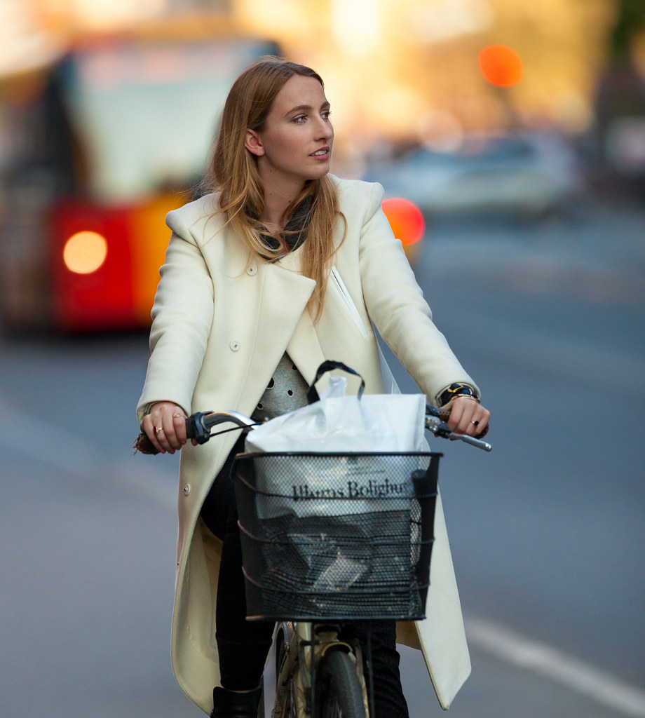 Copenhagen Bikehaven by Mellbin - Bike Cycle Bicycle - 2019 - 0108