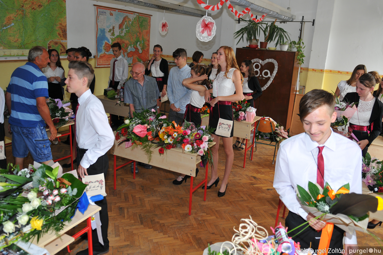 2018.06.16. 021 Forray Máté Általános Iskola ballagás 2018. - Fotó:PURGEL ZOLTÁN© D3K_4644q.jpg