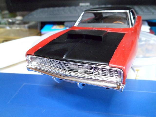 Défi moins de kits en cours : Dodge Charger R/T 68 [Revell 1/25] *** Terminé en pg 8 - Page 8 48456016416_3cf0ce5ec0_z