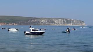 Swanage Dorset