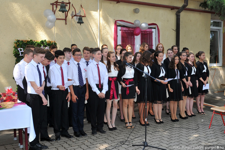 2018.06.16. 168 Forray Máté Általános Iskola ballagás 2018. - Fotó:PURGEL ZOLTÁN© D3K_4875q.jpg