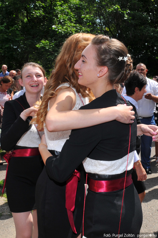 2018.06.16. 209 Forray Máté Általános Iskola ballagás 2018. - Fotó:PURGEL ZOLTÁN© D3K_4925q.jpg
