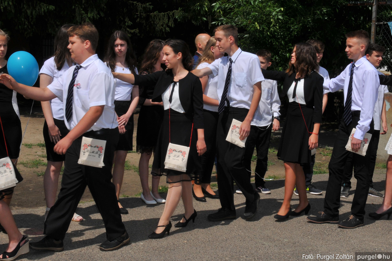 2018.06.16. 194 Forray Máté Általános Iskola ballagás 2018. - Fotó:PURGEL ZOLTÁN© D3K_4904q.jpg