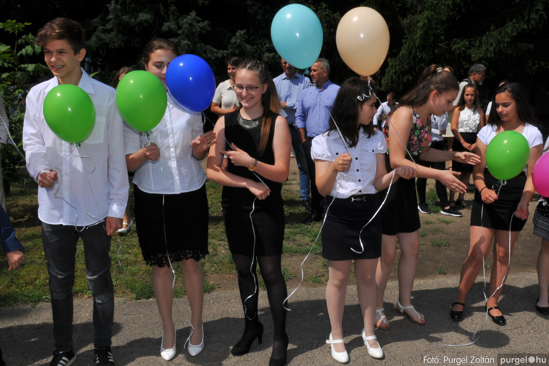 2018.06.16. 183 Forray Máté Általános Iskola ballagás 2018. - Fotó:PURGEL ZOLTÁN© D3K_4891q.jpg