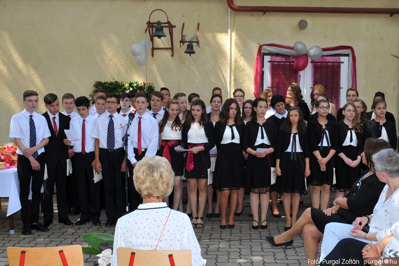 2018.06.16. 175 Forray Máté Általános Iskola ballagás 2018. - Fotó:PURGEL ZOLTÁN© D3K_4883q.jpg