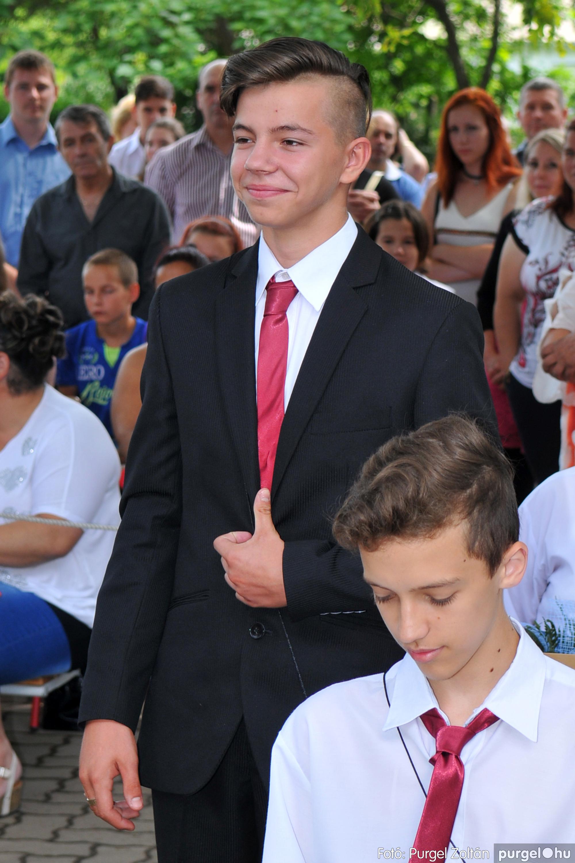 2018.06.16. 108 Forray Máté Általános Iskola ballagás 2018. - Fotó:PURGEL ZOLTÁN© D3K_4799q.jpg