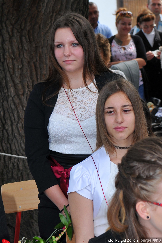 2018.06.16. 107 Forray Máté Általános Iskola ballagás 2018. - Fotó:PURGEL ZOLTÁN© D3K_4797q.jpg