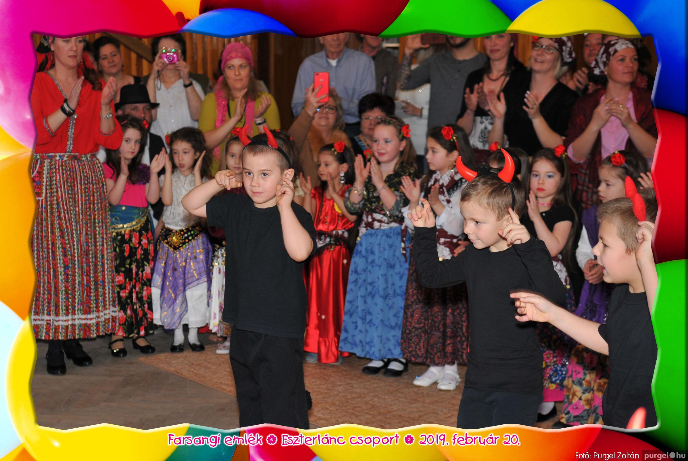 2019.02.20. 013 Kurca-parti Óvoda farsang 2019. - Eszterlánc csoport - Fotó:PURGEL ZOLTÁN© 113.jpg