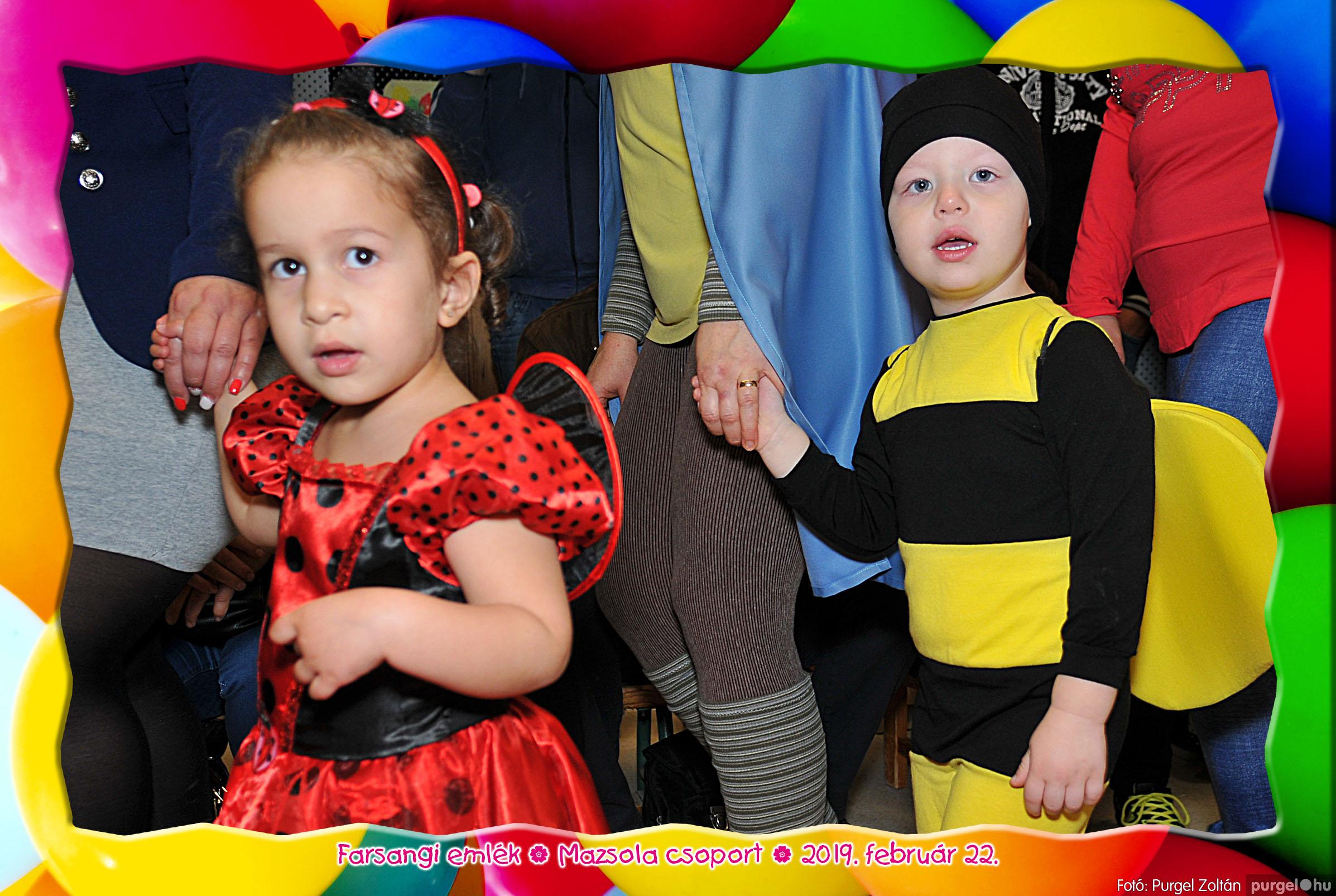 2019.02.22. 187 Kurca-parti Óvoda farsang 2019. - Mazsola csoport - Fotó:PURGEL ZOLTÁN© 421.jpg