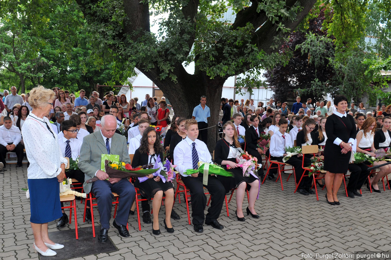 2018.06.16. 092 Forray Máté Általános Iskola ballagás 2018. - Fotó:PURGEL ZOLTÁN© D3K_4775q.jpg