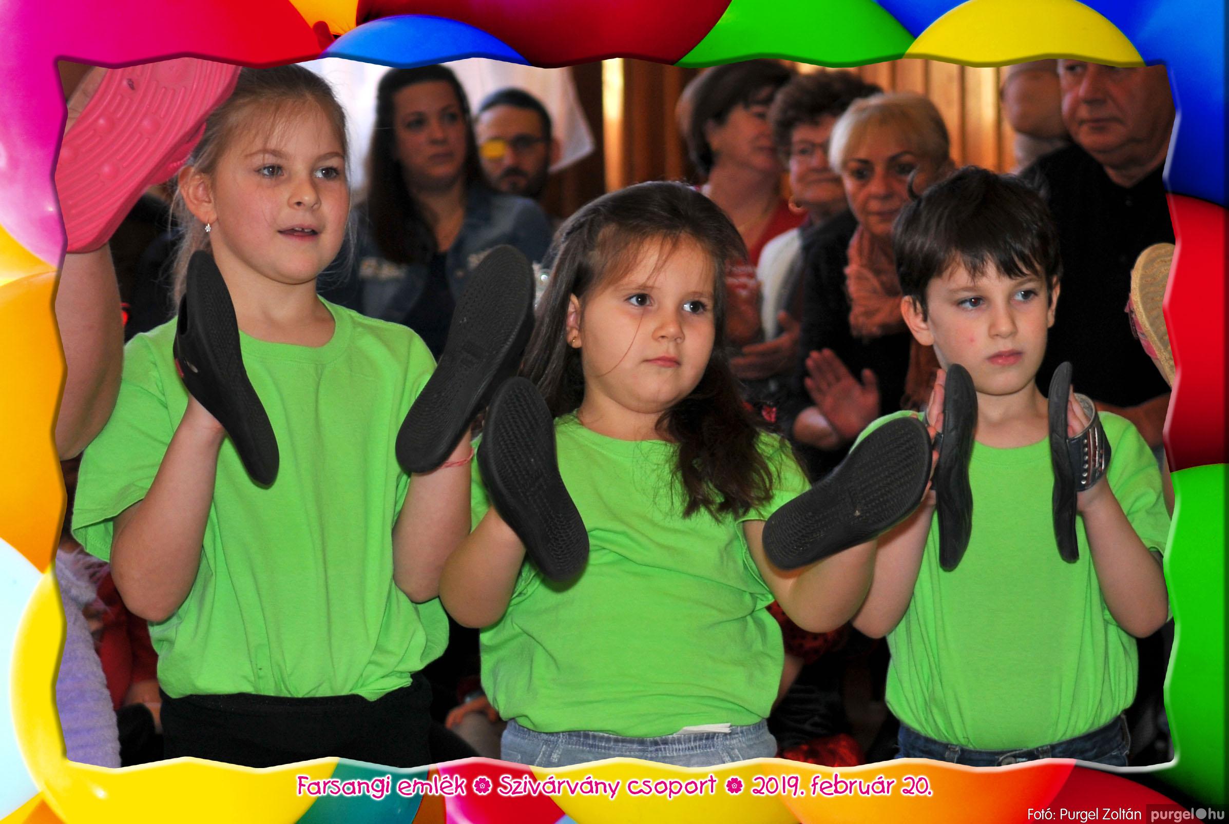 2019.02.20. 161 Kurca-parti Óvoda farsang 2019. - Szivárvány csoport - Fotó:PURGEL ZOLTÁN© 628.jpg