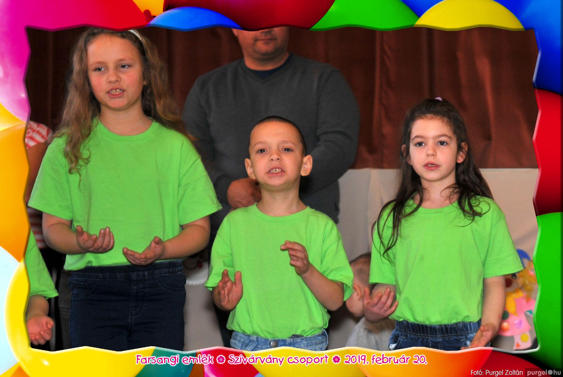 2019.02.20. 152 Kurca-parti Óvoda farsang 2019. - Szivárvány csoport - Fotó:PURGEL ZOLTÁN© 619.jpg