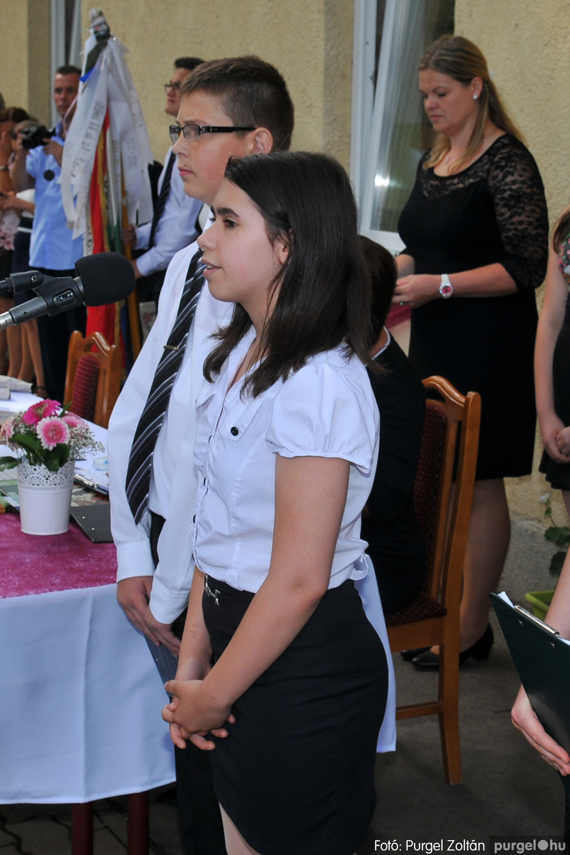 2018.06.16. 081 Forray Máté Általános Iskola ballagás 2018. - Fotó:PURGEL ZOLTÁN© D3K_4758q.jpg