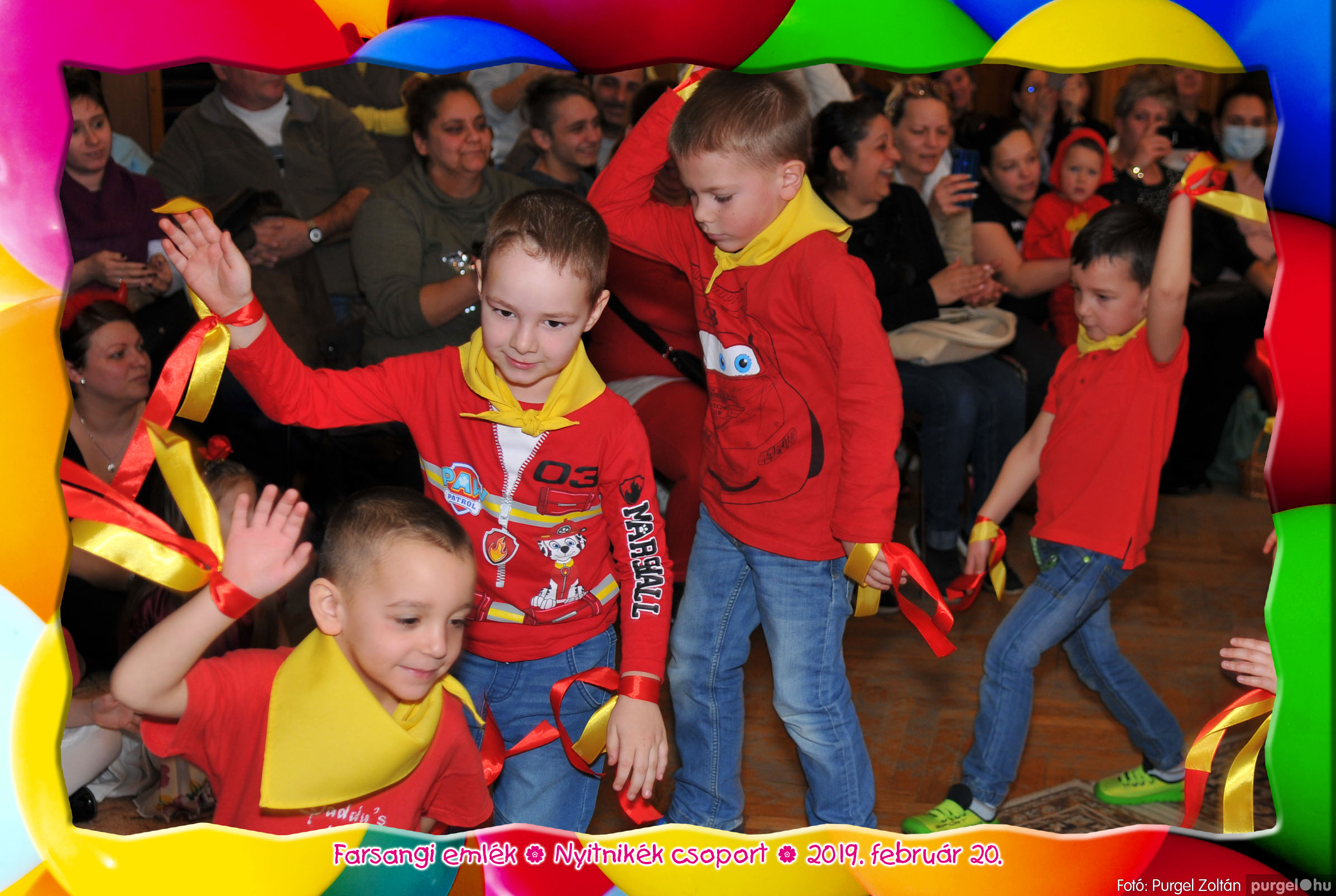 2019.02.20. 114 Kurca-parti Óvoda farsang 2019. - Nyitnikék csoport - Fotó:PURGEL ZOLTÁN© 518.jpg