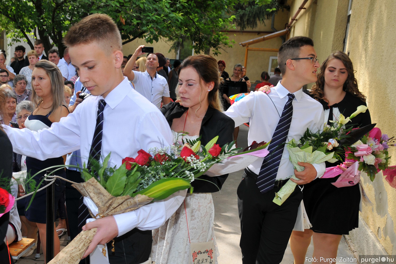 2018.06.16. 079 Forray Máté Általános Iskola ballagás 2018. - Fotó:PURGEL ZOLTÁN© D3K_4755q.jpg