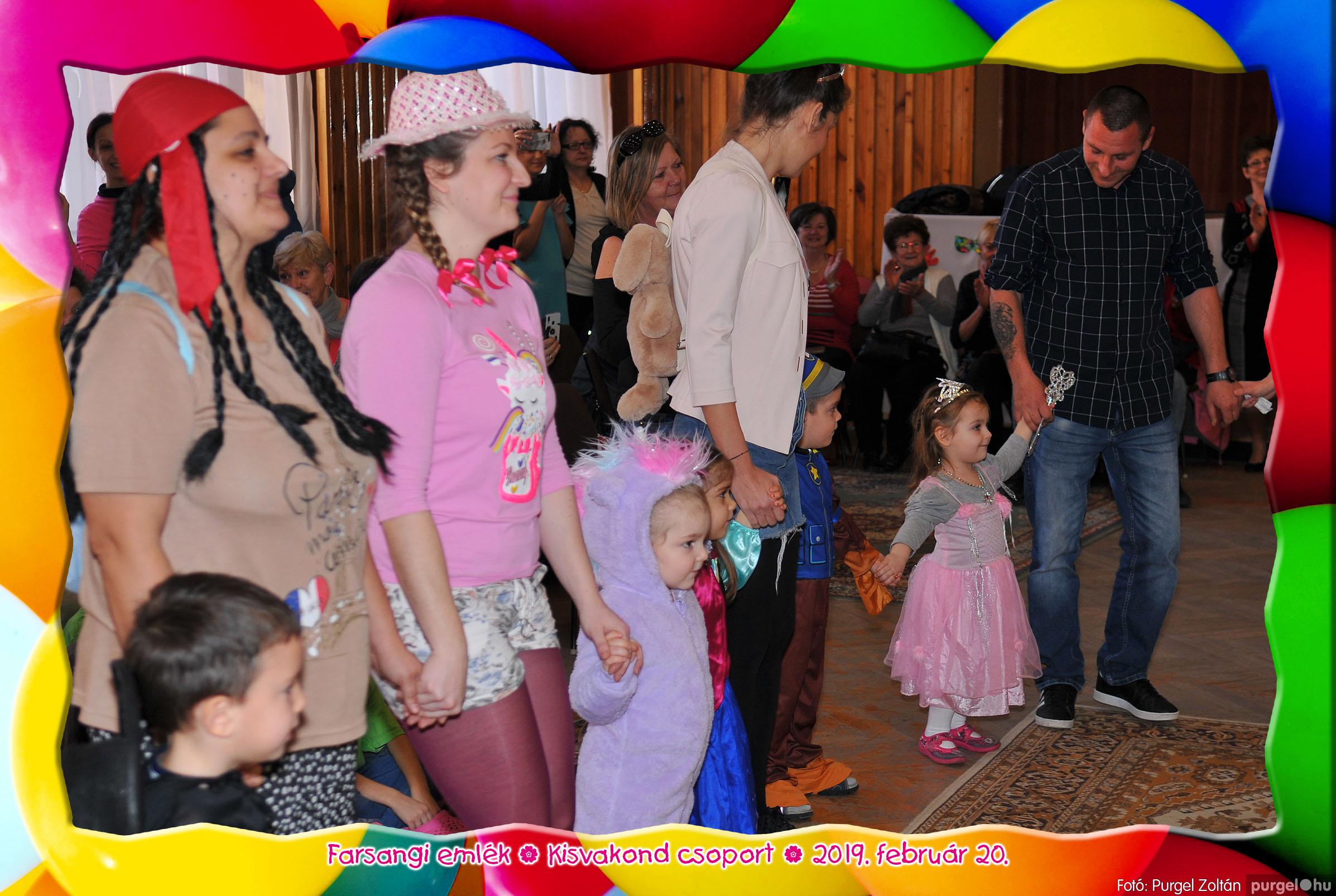 2019.02.20. 093 Kurca-parti Óvoda farsang 2019. - Kisvakond csoport - Fotó:PURGEL ZOLTÁN© 316.jpg