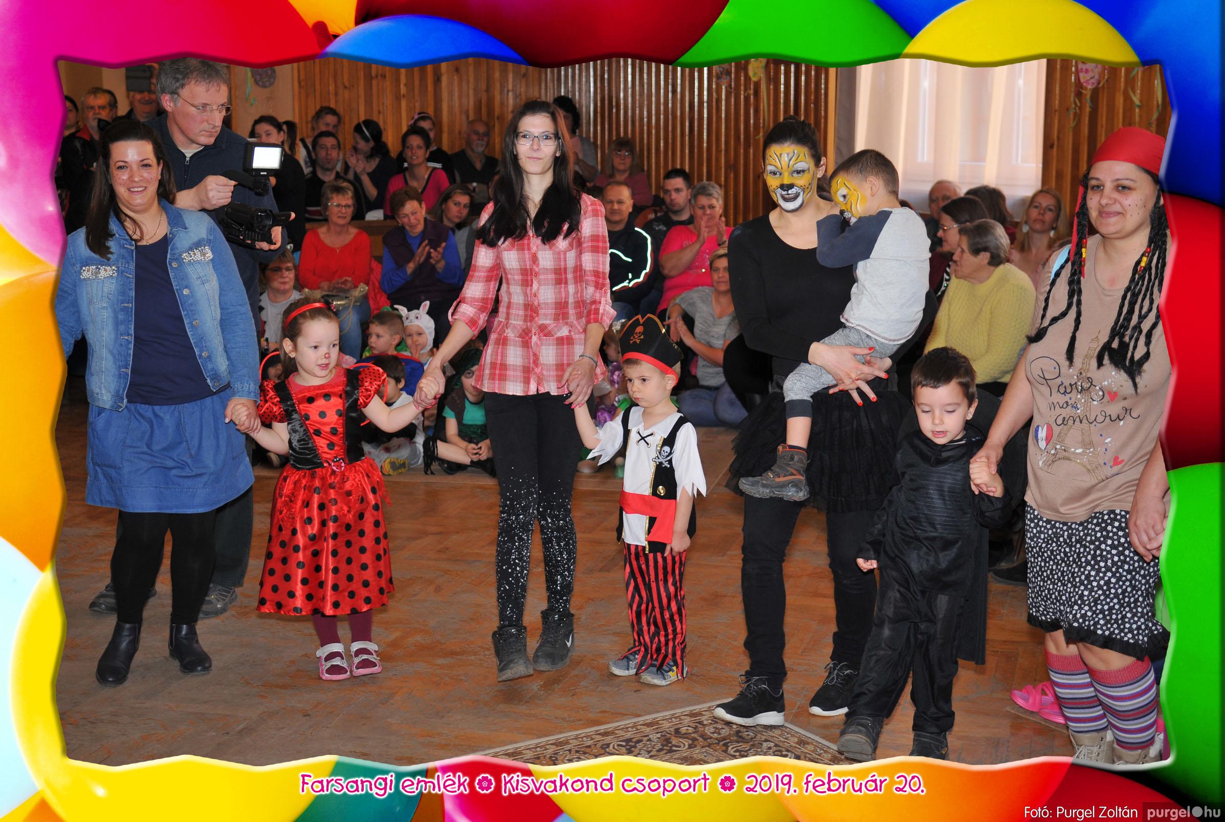 2019.02.20. 089 Kurca-parti Óvoda farsang 2019. - Kisvakond csoport - Fotó:PURGEL ZOLTÁN© 312.jpg