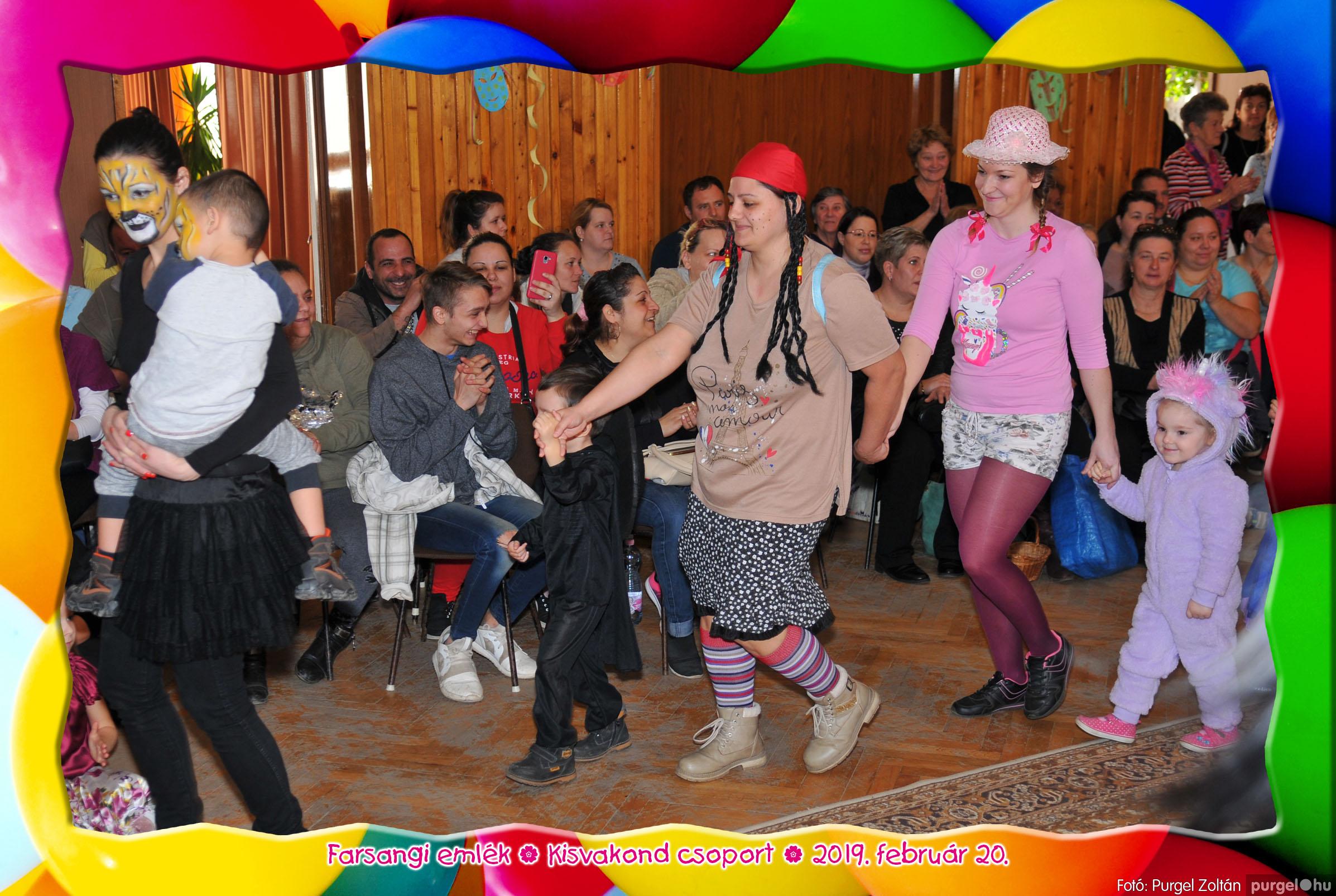 2019.02.20. 084 Kurca-parti Óvoda farsang 2019. - Kisvakond csoport - Fotó:PURGEL ZOLTÁN© 307.jpg