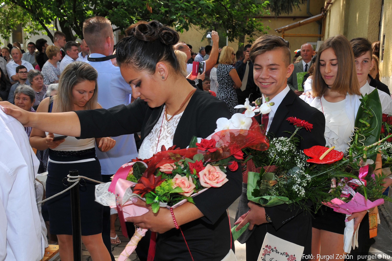 2018.06.16. 068 Forray Máté Általános Iskola ballagás 2018. - Fotó:PURGEL ZOLTÁN© D3K_4743q.jpg