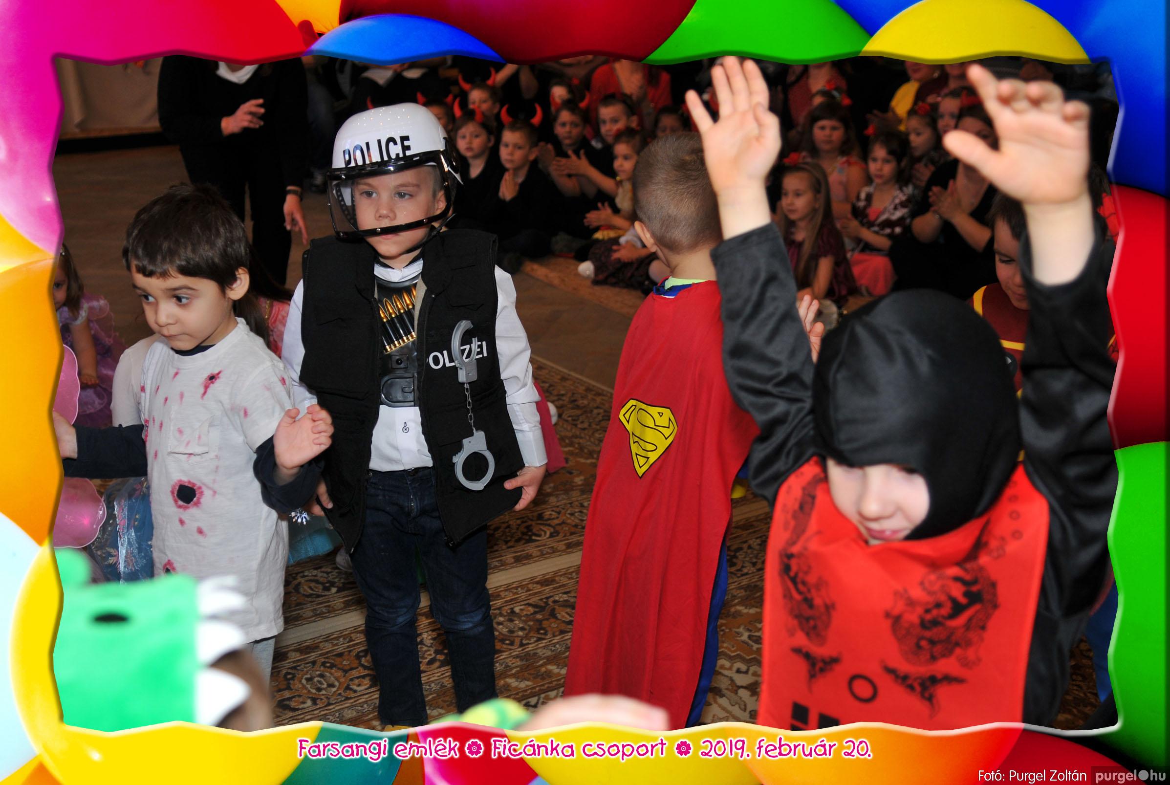 2019.02.20. 053 Kurca-parti Óvoda farsang 2019. - Ficánka csoport - Fotó:PURGEL ZOLTÁN© 211.jpg