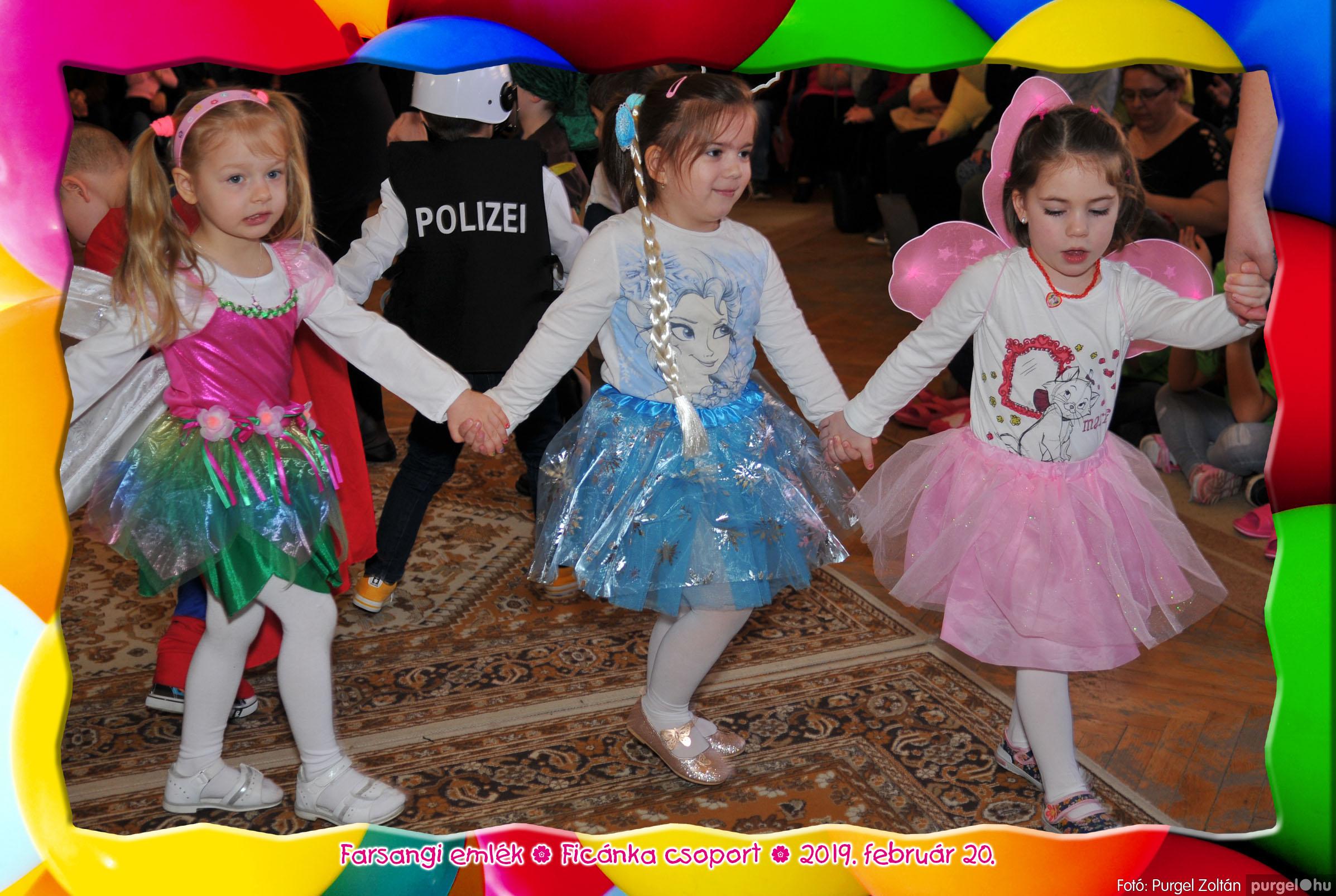 2019.02.20. 049 Kurca-parti Óvoda farsang 2019. - Ficánka csoport - Fotó:PURGEL ZOLTÁN© 207.jpg