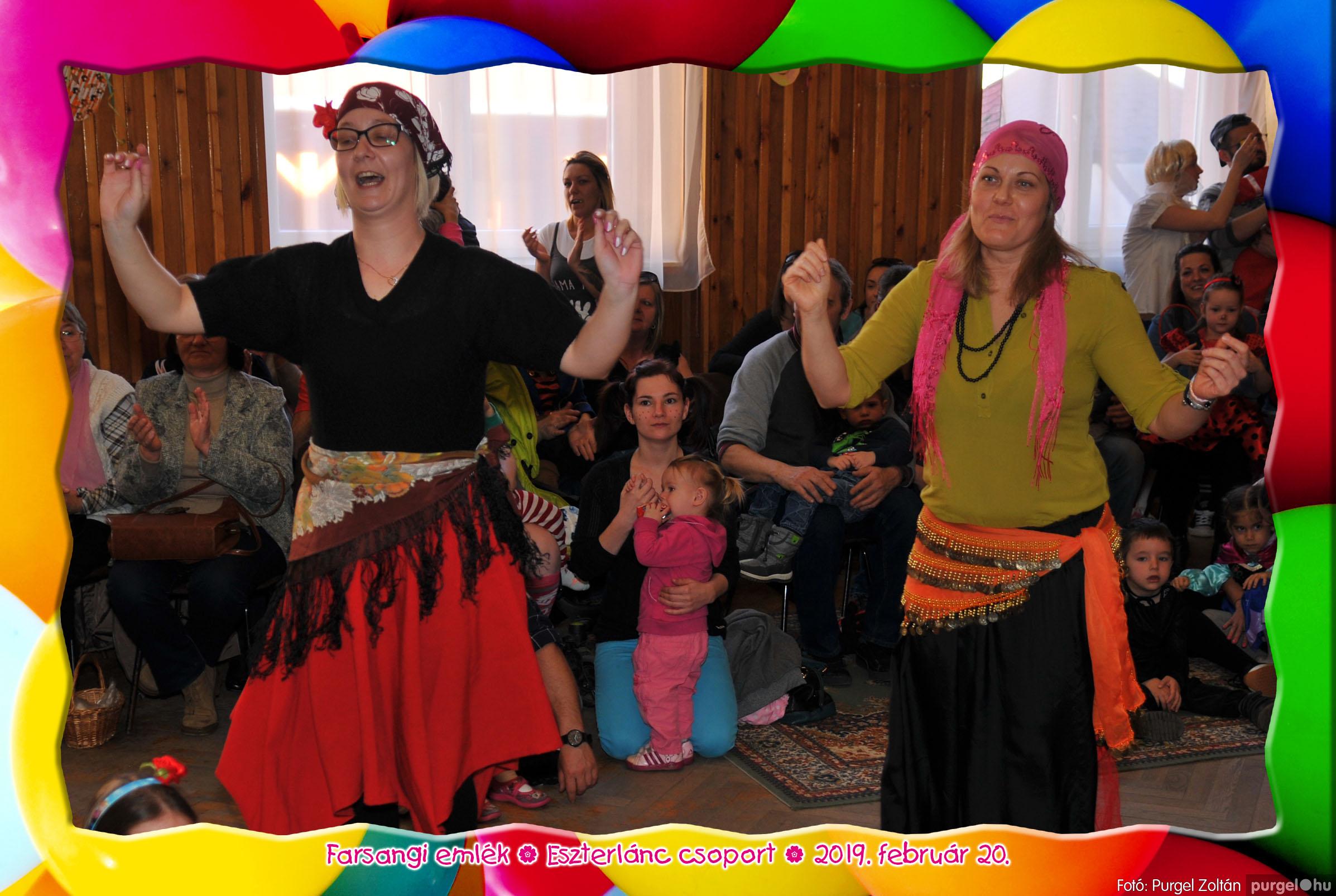 2019.02.20. 035 Kurca-parti Óvoda farsang 2019. - Eszterlánc csoport - Fotó:PURGEL ZOLTÁN© 135.jpg