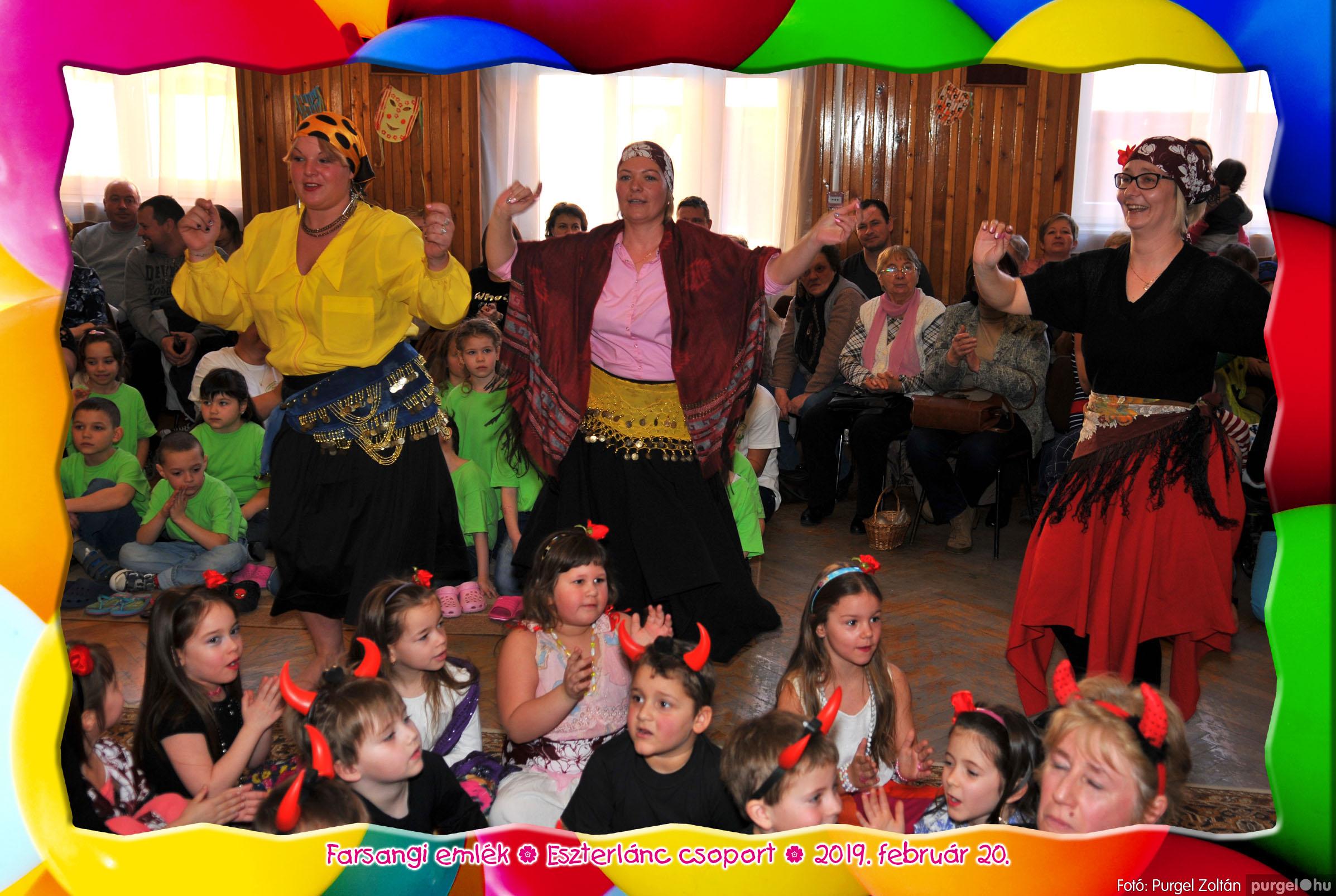 2019.02.20. 034 Kurca-parti Óvoda farsang 2019. - Eszterlánc csoport - Fotó:PURGEL ZOLTÁN© 134.jpg