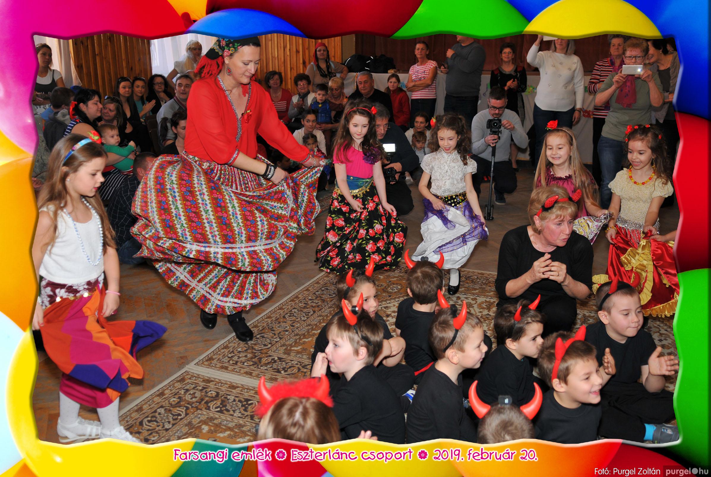 2019.02.20. 031 Kurca-parti Óvoda farsang 2019. - Eszterlánc csoport - Fotó:PURGEL ZOLTÁN© 131.jpg