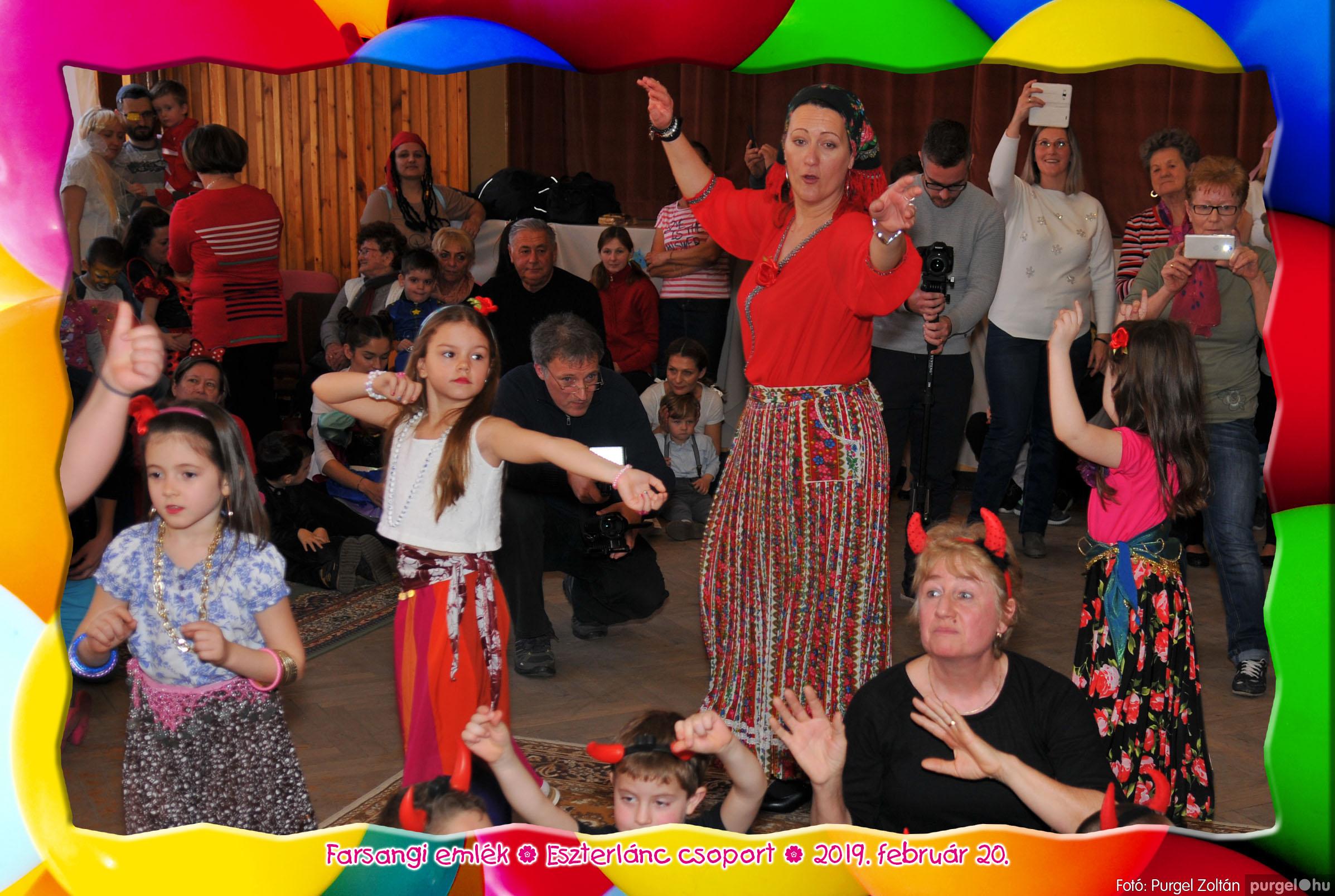 2019.02.20. 030 Kurca-parti Óvoda farsang 2019. - Eszterlánc csoport - Fotó:PURGEL ZOLTÁN© 130.jpg