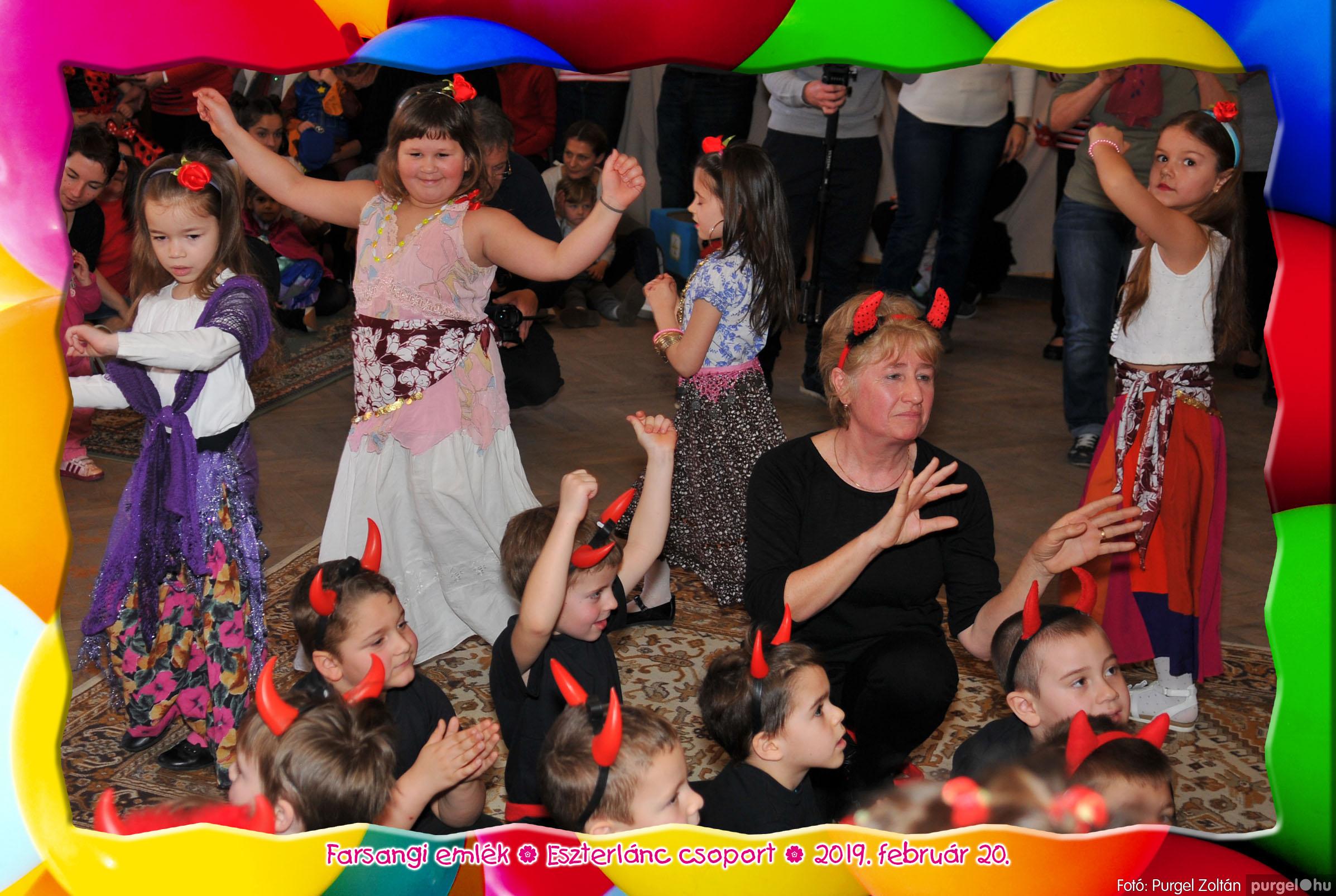 2019.02.20. 029 Kurca-parti Óvoda farsang 2019. - Eszterlánc csoport - Fotó:PURGEL ZOLTÁN© 129.jpg