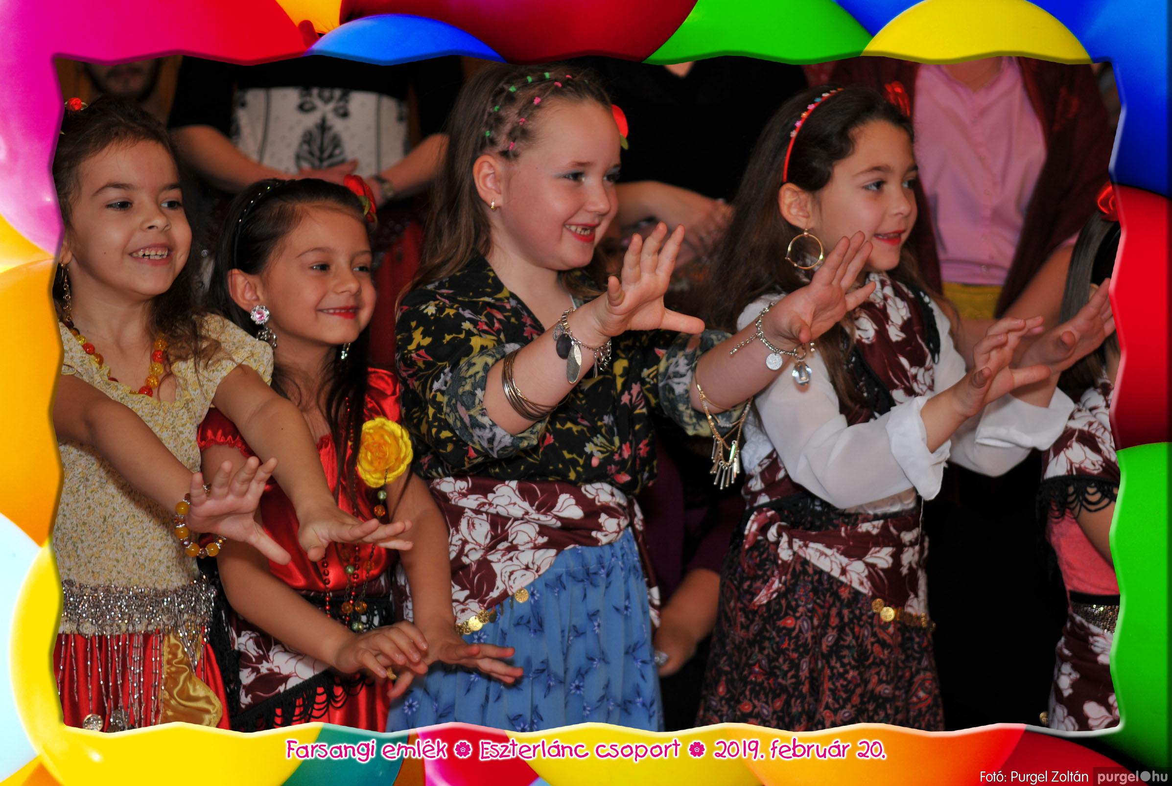 2019.02.20. 004 Kurca-parti Óvoda farsang 2019. - Eszterlánc csoport - Fotó:PURGEL ZOLTÁN© 104.jpg