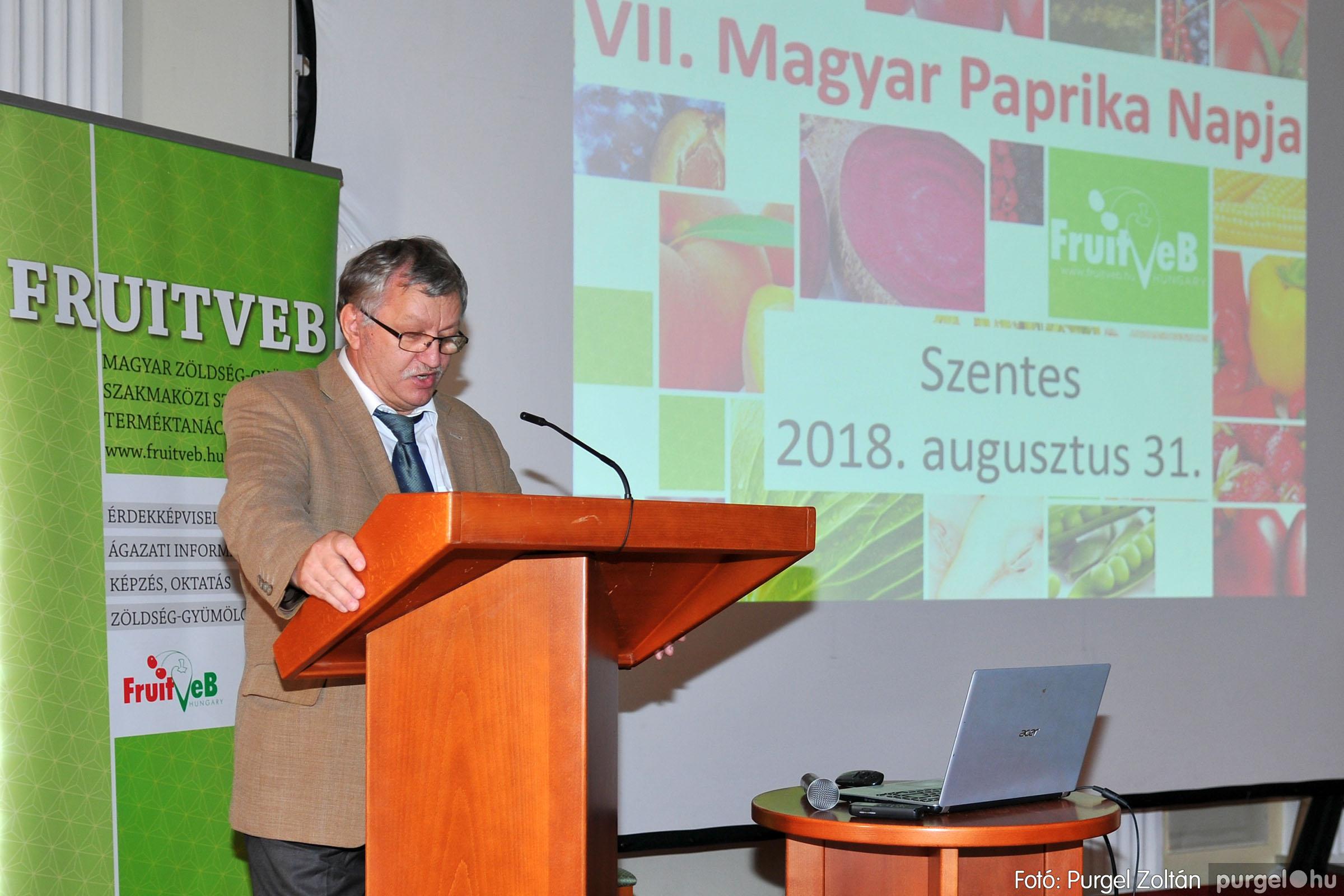 2018.08.31. 002 VII. Magyar paprika nap Szentesen - Fotó:PURGEL ZOLTÁN© D3K_5229q.jpg