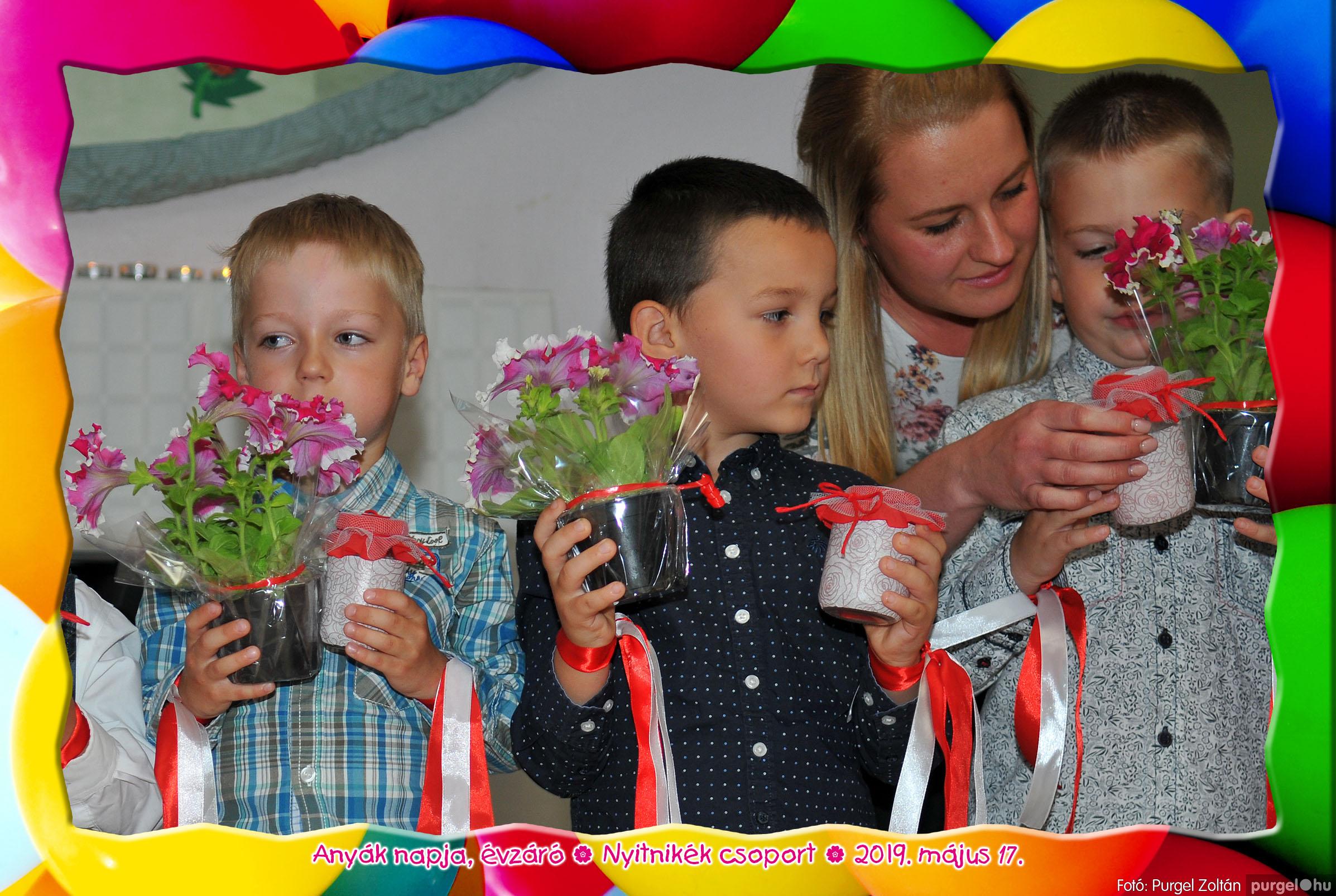 2019.05.17. 038 Kurca-parti Óvoda évzáró 2019. - Nyitnikék csoport - Fotó:PURGEL ZOLTÁN© 538.jpg